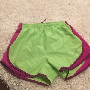 Nike Dri- fit running shorts Sz S see all details